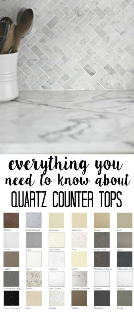 Quartz Counter tops- what you need to know before buying. Quartz 101 so you can decide if it is right for you. What to know before selecting Quartz- maintenance, durability, cost, appearance, and the selection and installation process