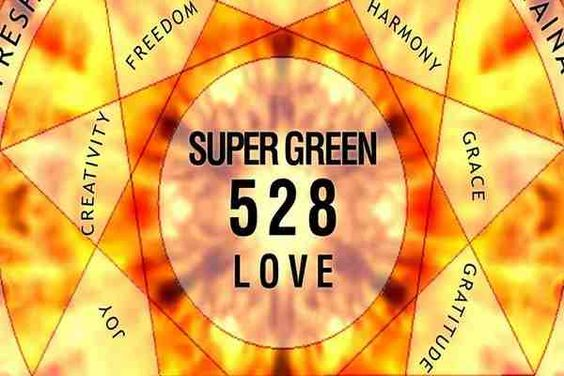 Solfeggio frequencies make up the ancient 6-tone scale thought to have been used in sacred music, including the beautiful and well known Gregorian Chants.