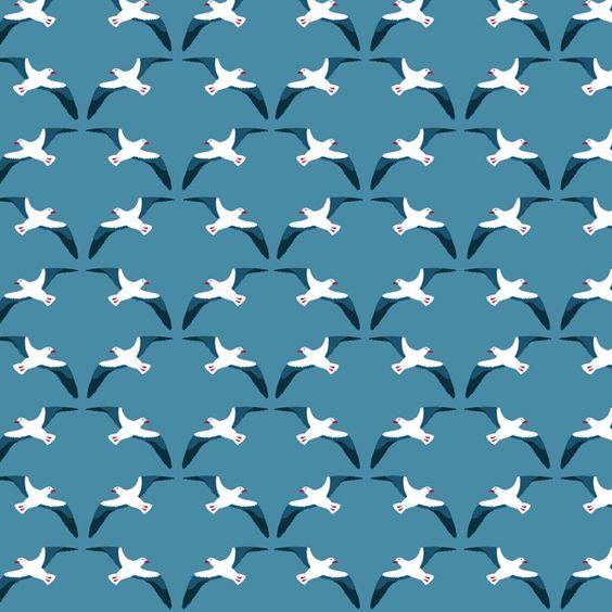 Ana Seixas #illustration #pattern