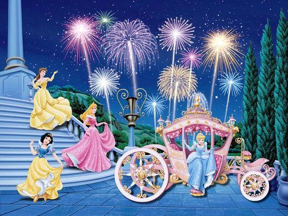 Pinterest the world s catalog of ideas for Disney world mural