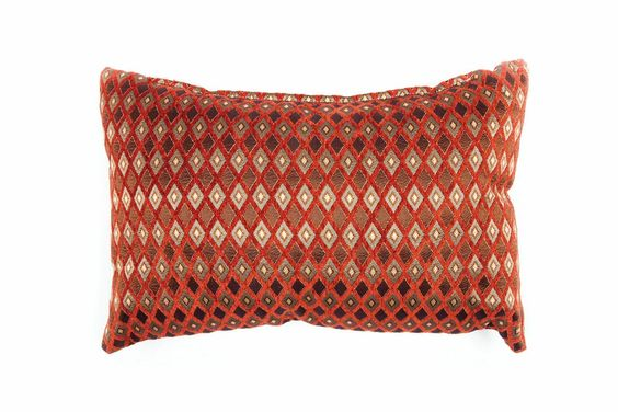 Pattern print, Diamond pattern and Throw pillows on Pinterest