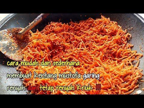 Resep Cemilan Gurih Cocok Dinikmati Saat Bersantai Edupost Id Cemilan Resep Makanan