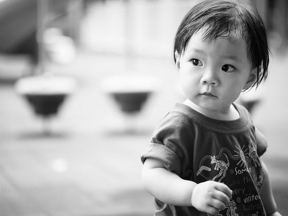 GH4 + Panasonic Leica 42.5mm f/1.2 #cute #baby #adorable #cutebaby #gh4 | Flickr - Photo Sharing!