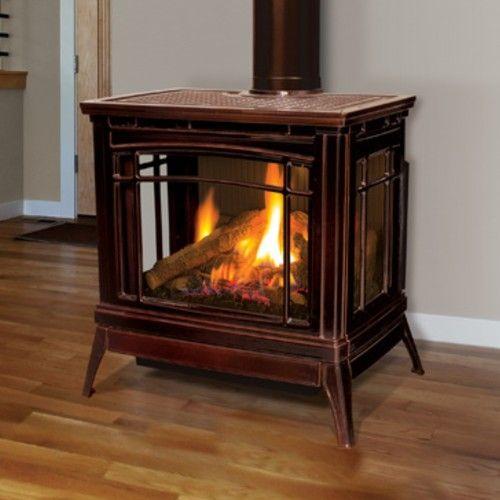 Enviro Berkeley Freestanding Gas Stove Gas Stove Free Standing Gas Stoves Gas Stove Fireplace