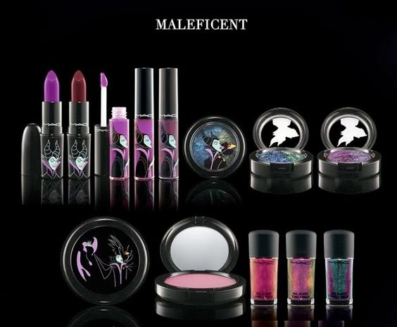 mac maleficent 2014 - Google Search