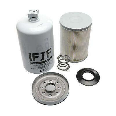 Details About Fs1001 Fuel Filter Water Separator Combo For Hd