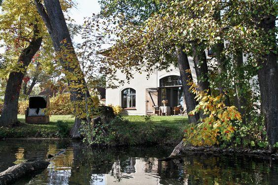 Eibenhof Haus am See Bad Saarow