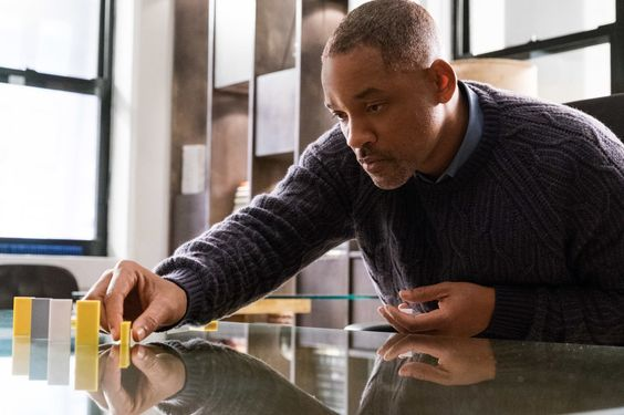 Collateral Beauty Will Smith Photo (38):
