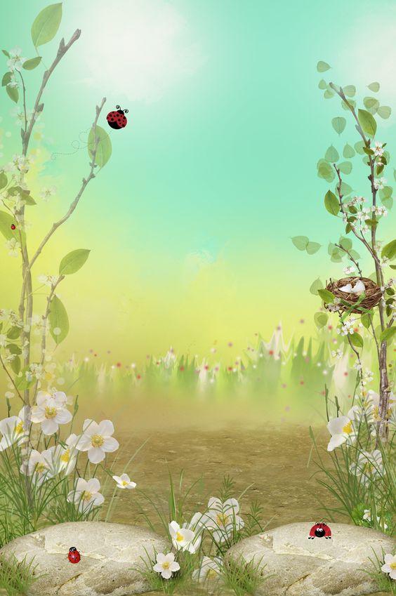 jardim joaninha