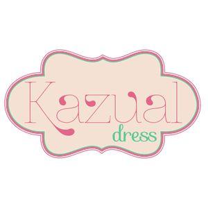 Kazualdress - coisas lindas de morrer!!!PERFECT!!!
