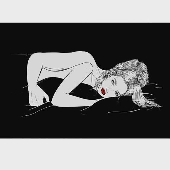 Creo que me enamoré de los dibujos de #SaraHerranz