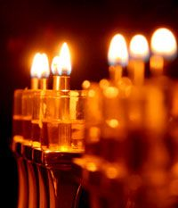 The story (and more) of Chanukah, aka The Festival of Lights!