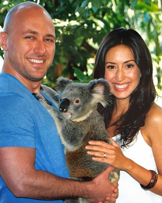 Family portrait #2. #koala #animal #nature #currumbin #currumbinwildlifesanctuary #queensland #australia #aussie #cuddly #goldcoast #animalsofinstagram #animallovers #instaanimal #cute #ig #igers #picoftheday #photooftheday #instagram #travel #wanderlust #instatravel #travelgram #instagood #instapic #instadaily #instalike by jdubbs79 http://ift.tt/1X9mXhV