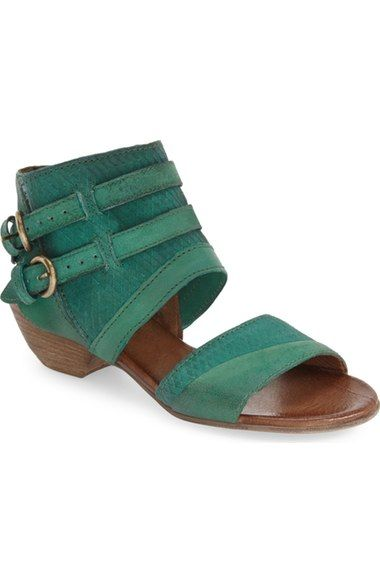 Miz Mooz 'Cyrus' Sandal (Women) available at #Nordstrom