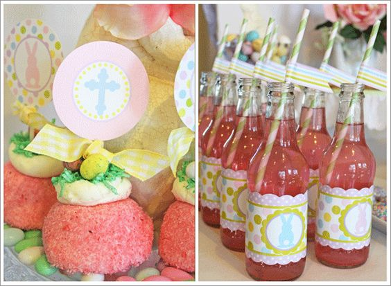 Amanda's Parties TO GO: { NEW } Easter Printables!