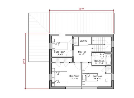 Prefab houses house plans and square feet on pinterest for Cost 1500 sq ft prefab home
