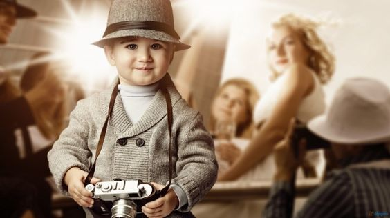 15 Reasons Why Having Young Kids is Like Being a Celebutante. Hilarious!
