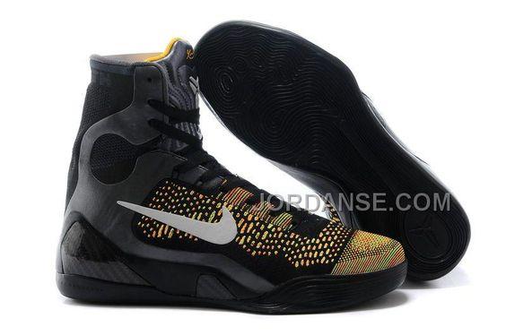 http://www.jordanse.com/mens-nk-kobe-9-elite-hightop-basketball-shoes-yellow-black-for-spring.html MEN'S NK KOBE 9 ELITE HIGH-TOP BASKETBALL SHOES YELLOW BLACK FOR SPRING Only $79.00 , Free Shipping!