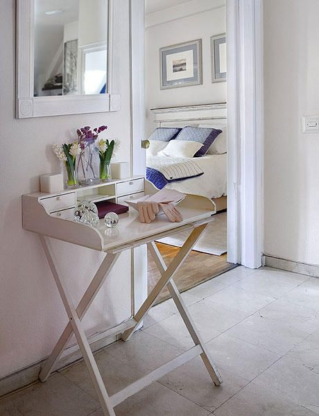 Ambientes de la casa for Decoracion de casas pequenas