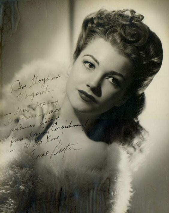 ann baxter - Yahoo Image Search Results