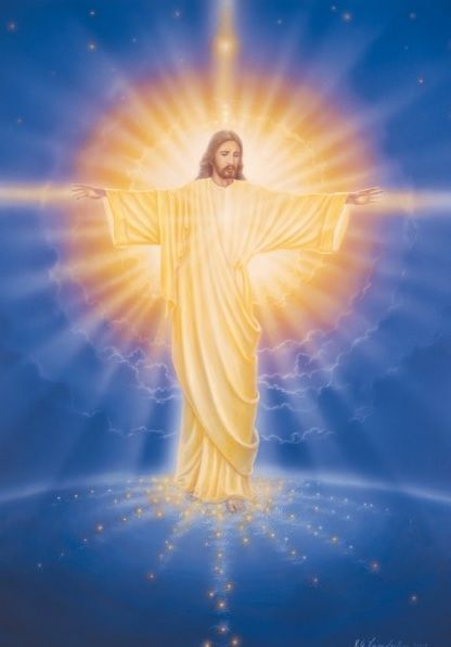 Eternal Light Spirituality Author