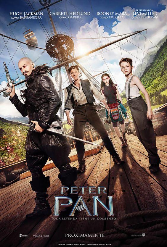 Peter Pan (Pan):