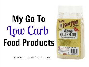 My go to low carb food products low carb diet tips for busy people Slimming world meals for one person