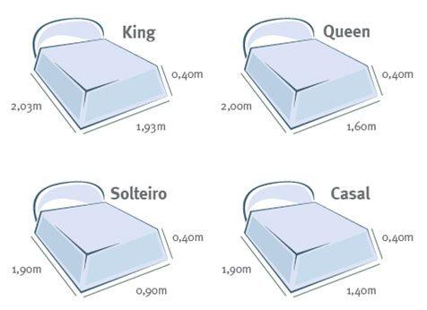 tamanho cama | Tamanhos de cama