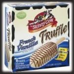 skinny cow truffle bars-Low Calorie Ice Cream Treats  2 Point Total
