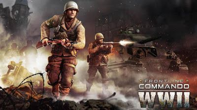 Mod apk download For android mobile play.mob.org apk mania apkpure andropalace: Frontline commando WW2 Apk Download