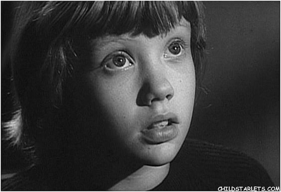 "Hayley Mills ""Tiger Bay"""