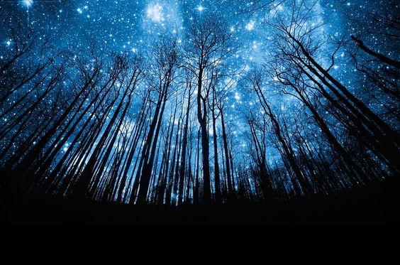 An astronomical trekking