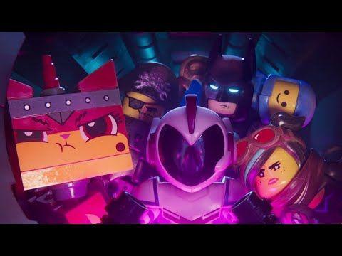 The Lego Movie 2 Official First Trailer Lego Ninjago Movie