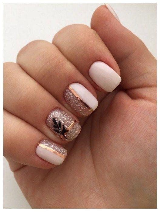 35 Most Amazing Summer Nail Color 2019 00098 Stylish Nails