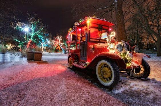 images.search.yahoo.com | Christmas | Pinterest | Christmas car ...