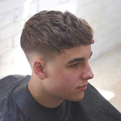10 Fasson Haarschnitt Mit Ubergang Frauen Kinder Klassisch Jungen Fur Manner In 2020 Haar Frisuren Manner Fasson Haarschnitt Manner Frisur Kurz