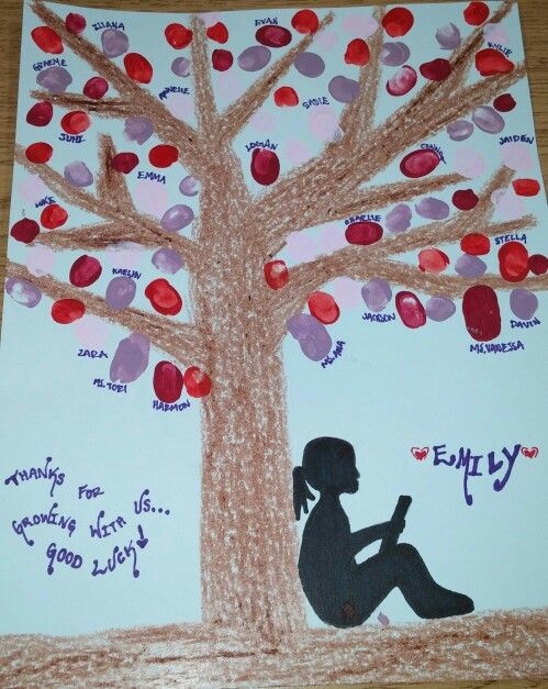 Goodbye #card for #kids | Crafty! | Pinterest | For kids ...