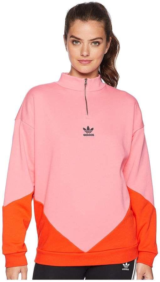 adidas CLRDO Sweatshirt Women's Sweatshirt | Clothes for