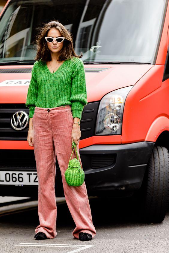 London Fashion Week Street Style Spring 2019 | Curated by Lulu W @luluwang