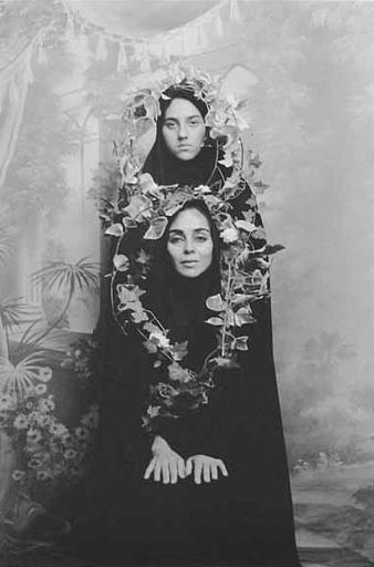 Paddle8: Untitled - Shirin Neshat