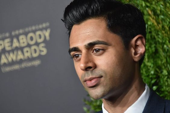 Comedian Hasan Minhaj to Congress on Guns: 'Is This What You Want Your Legacy to Be?' - NBC News