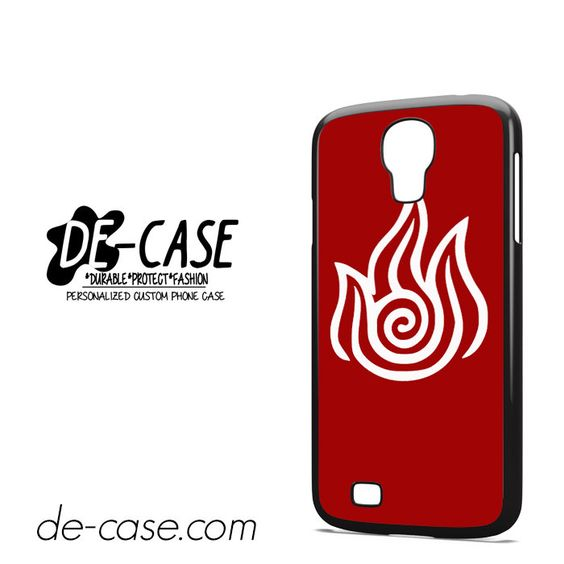 Avatar Firebender DEAL-1160 Samsung Phonecase Cover For Samsung Galaxy S4 / S4 Mini
