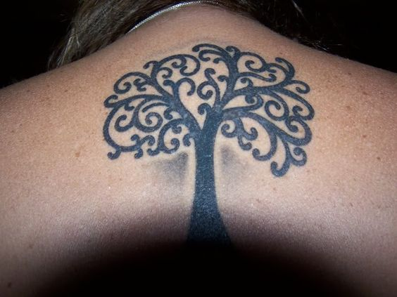 Tree of life tattoo designs tattoos in recovery for Drug addiction tattoos