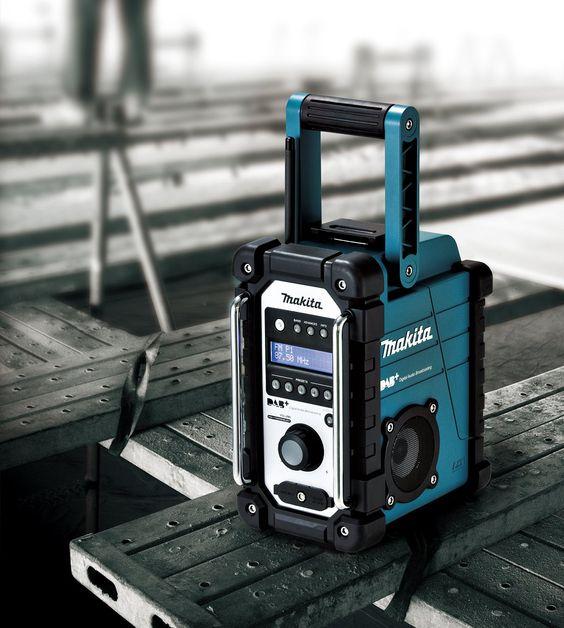 Makita Radio BMR 105