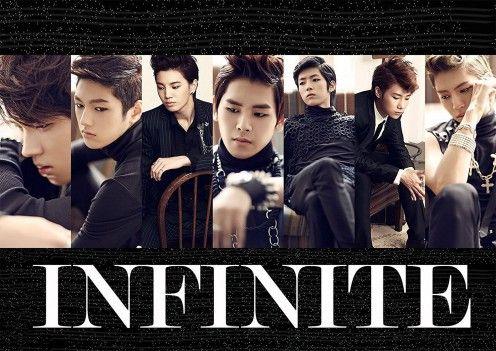 Top 10 Most Popular K Pop Boy Groups 2020 Infinite Boy Groups Kpop