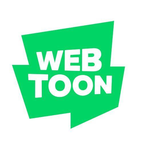WEBTOON LOGO 2017
