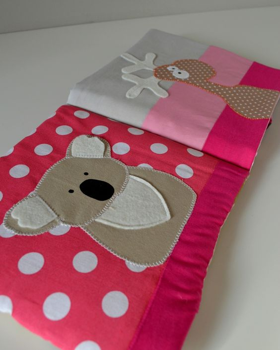 livre en tissu (10)