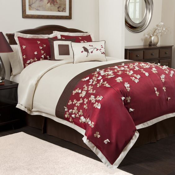 master bedroom comforter set possibilities for the home