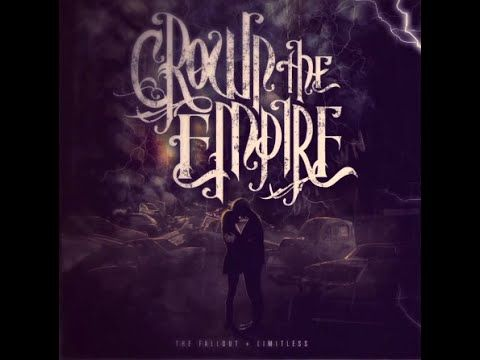 The Johnny Trilogy Crowntheempire Awesome Darcsr Crown The Empire Hard Rock Music Trilogy