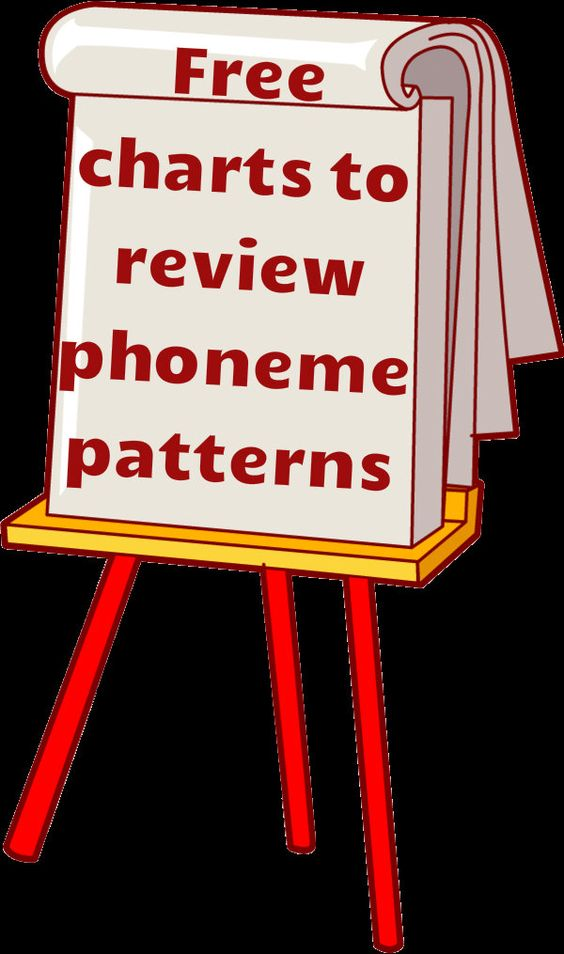 What is phoenimic patters?